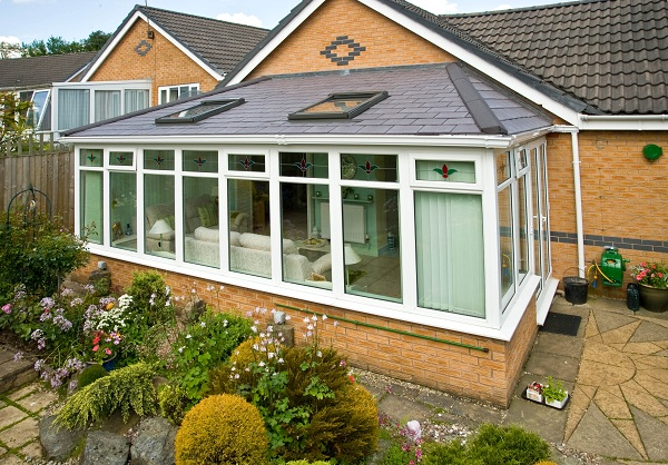 Can One Update My Personal Conservatory To Some Tiled Roofing