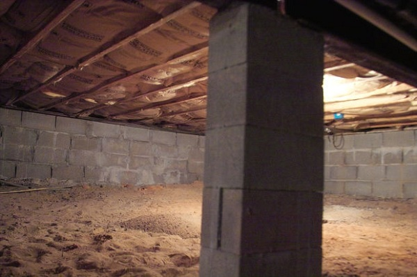 How To Have A strong Basement Of A Building In Short Ways