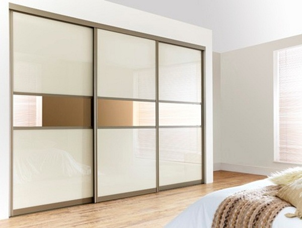 Modern Doors In UK From Capital Bedrooms