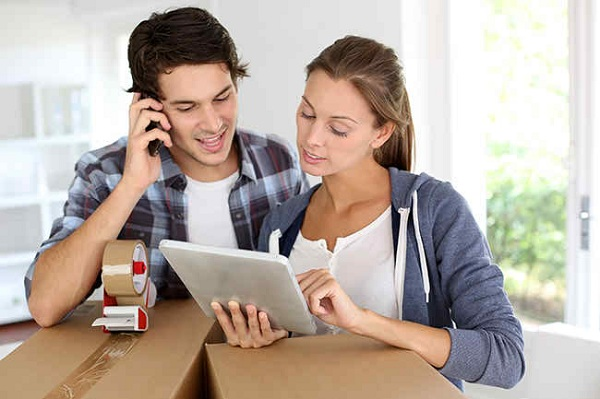 Moving From Your Current Place Get The Best Movers