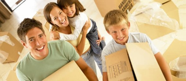 Whether You're Moving To A New Province Or Country, A Moving Company Has Your Back
