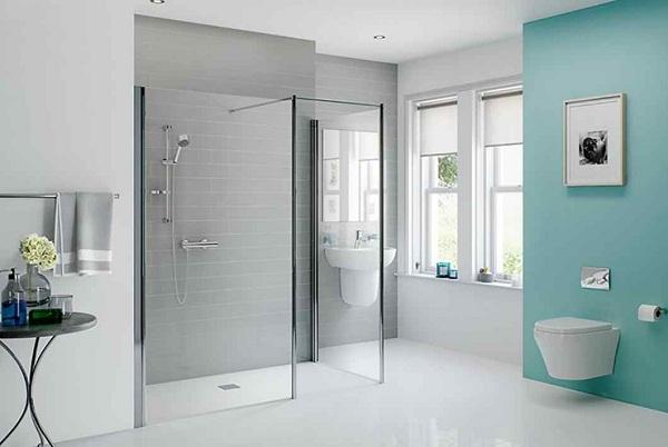 Beautiful Wet Room Designs