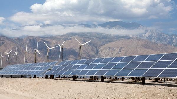 The Many Benefits Of Renewable Solar Energy