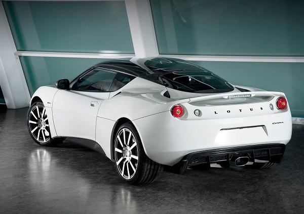 Lotus Evora, Functional Luxury