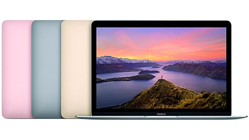 Apple updates its Macbook Pro