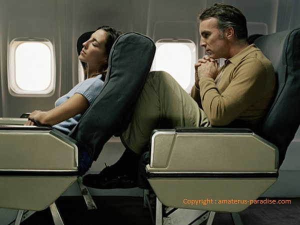 How To Avoid Fatigue In A Flight