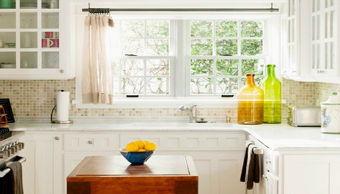 Four Remodeling Ideas to Refresh the Look of Your Kitchen