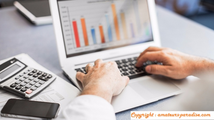 What Digital Marketing Has In Common With The Financial Market