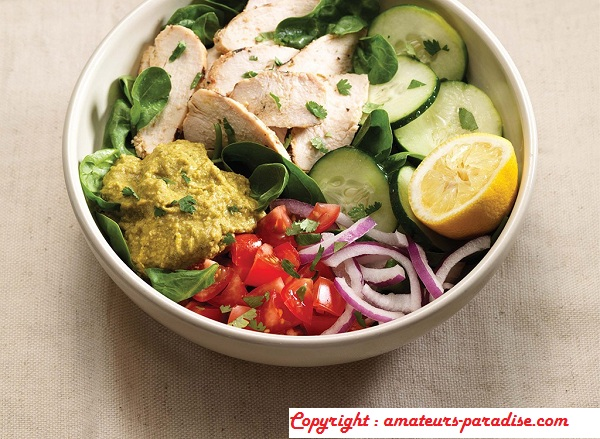 Power Food Meals That Will Help You Keep Your Weight At Bay