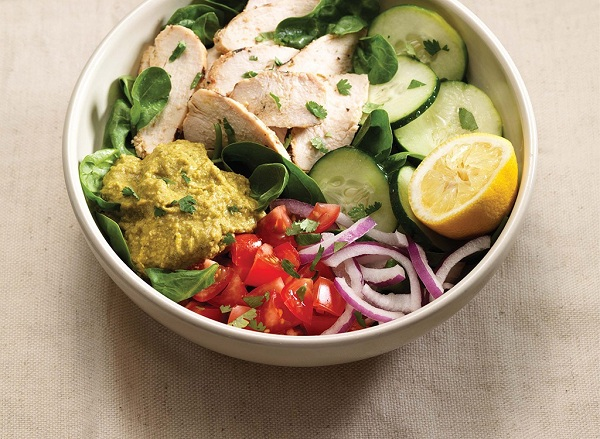 Power Food: Meals That Will Help You Keep Your Weight At Bay