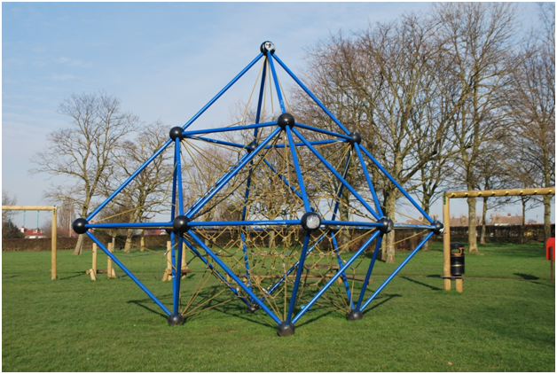 Safety Considerations for Your Climbing Frame