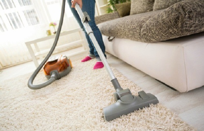 Why Do Stains Reappear After Carpet Cleaning?