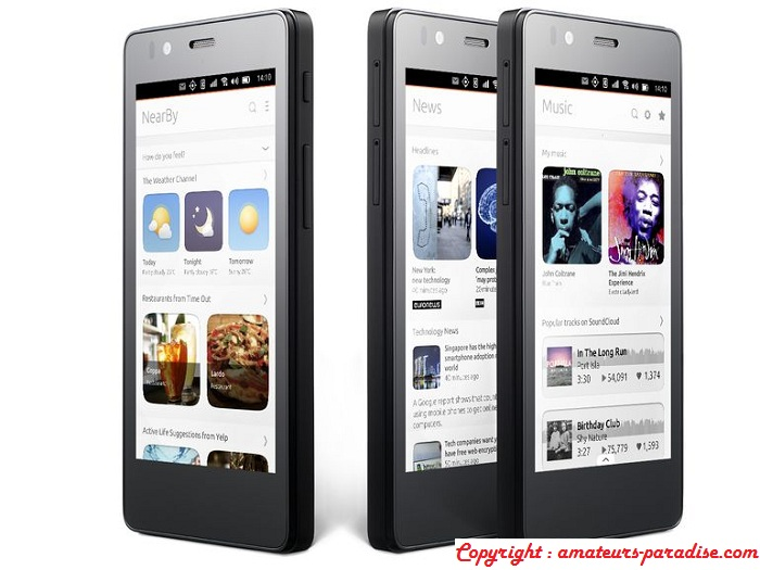 Bq Aquaris 4 Performance At A Very Affordable Price
