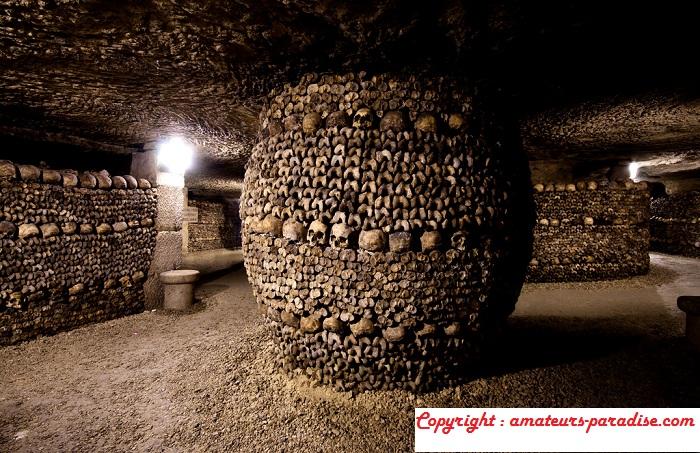 The 3 Most Impressive Catacombs