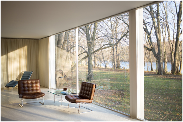 How to increase natural light in your home this summer