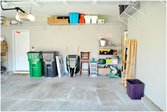 How your garage can add value to your home