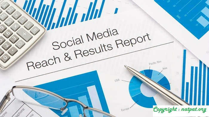 How To Measure Social Media ROI Example London Stock Exchange