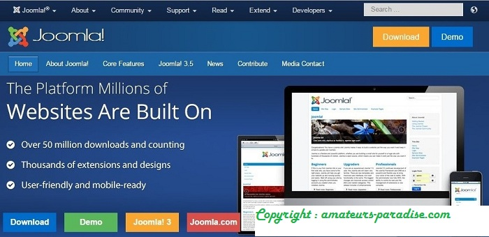 The 4 Most Popular CMS - All You Need To Know About Content Management Systems