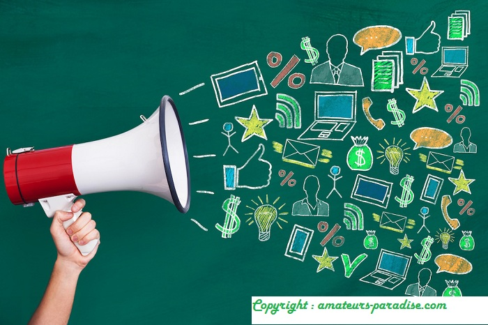 The Only 2 Ways To Attract Potential Customers To Your Website