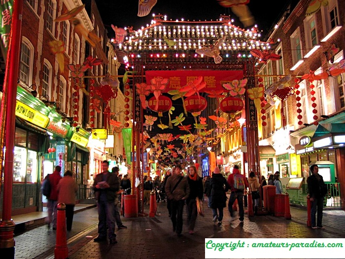 6 Famous Chinatowns In The World