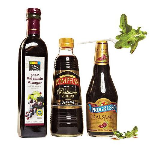Cupboard Essentials for Italian Cooking
