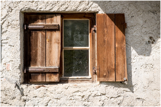How to restore tired windows