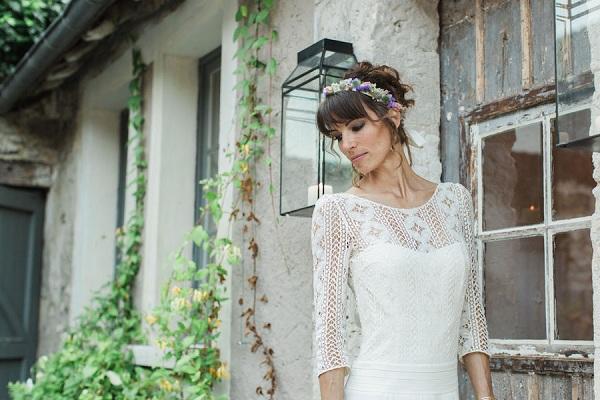Laure De Sagazan For Brides With Style