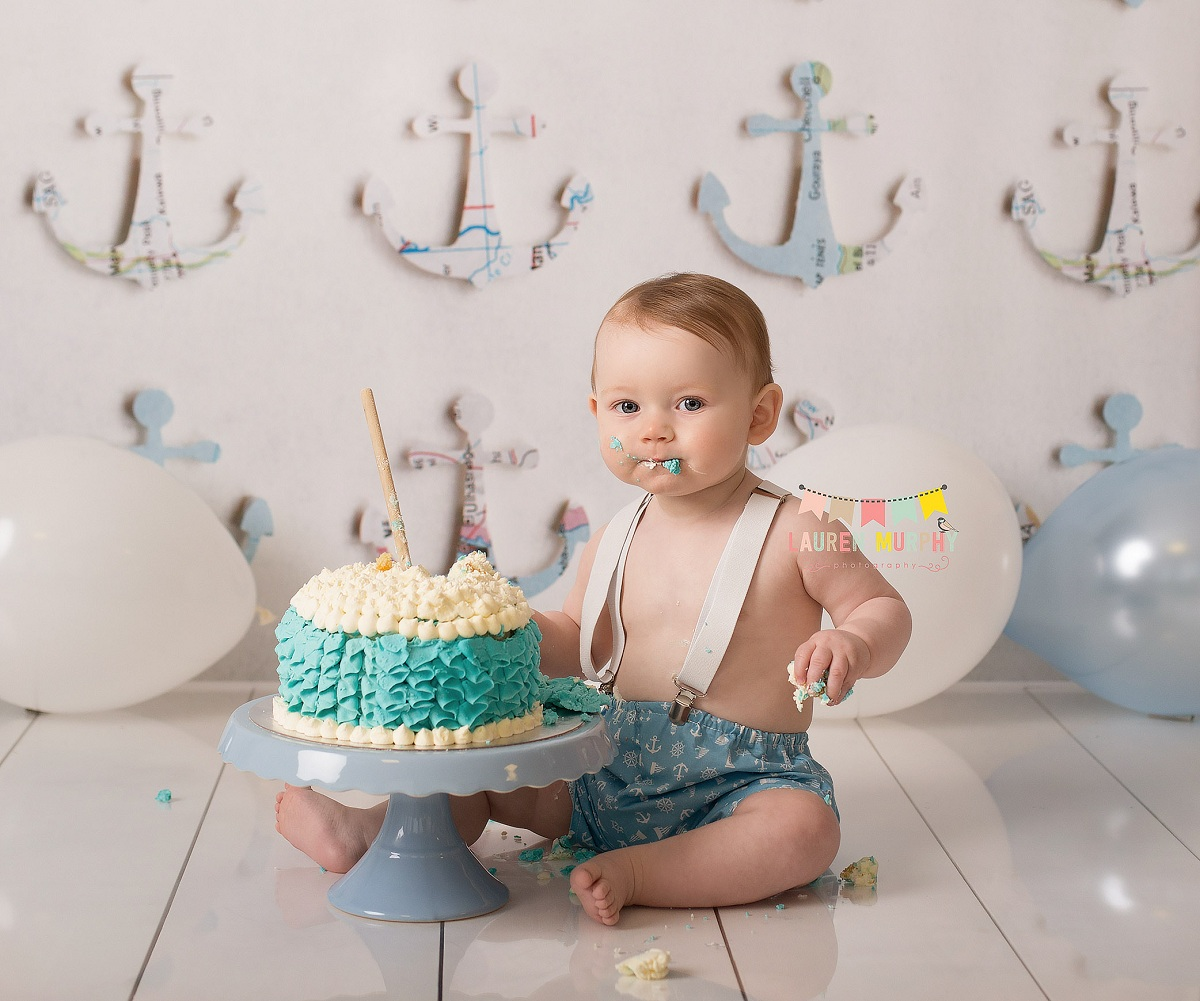Great Some Ideas For Your Baby's First Birthday Cake