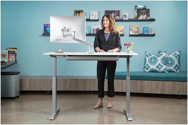 Desk Stand
