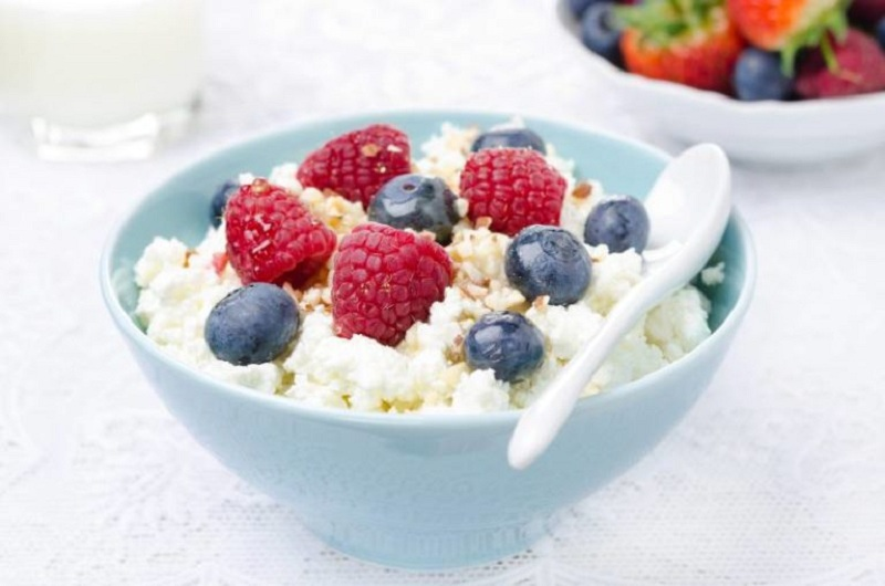 How To Lose Weight On A Cottage Cheese Diet