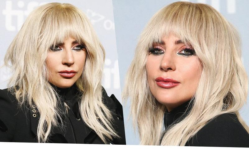 Celebrity Trendy Haircut