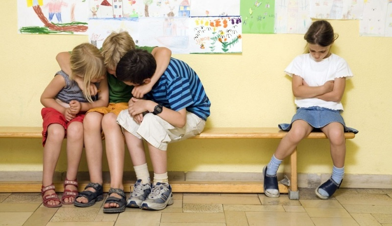 Causes Of Failure In Primary School