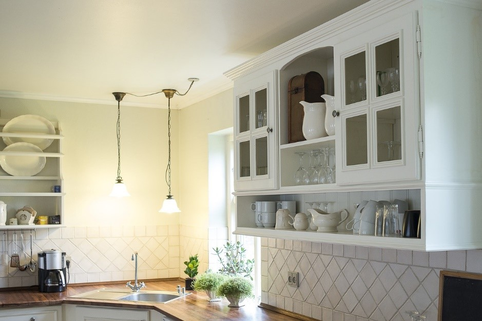 5 Things You Need To Know About Kitchen Cabinets