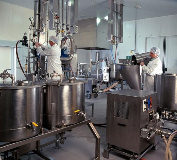 Driving industry innovation with £11m food technology funding