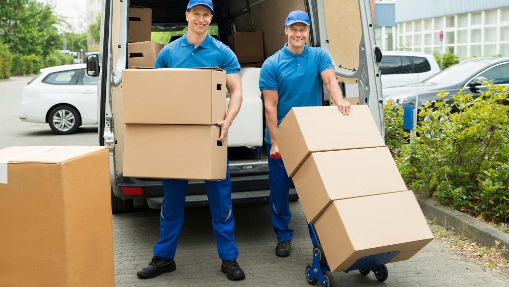 Company Relocation