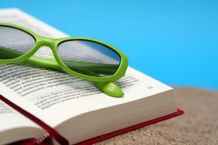Summer reading inspiration