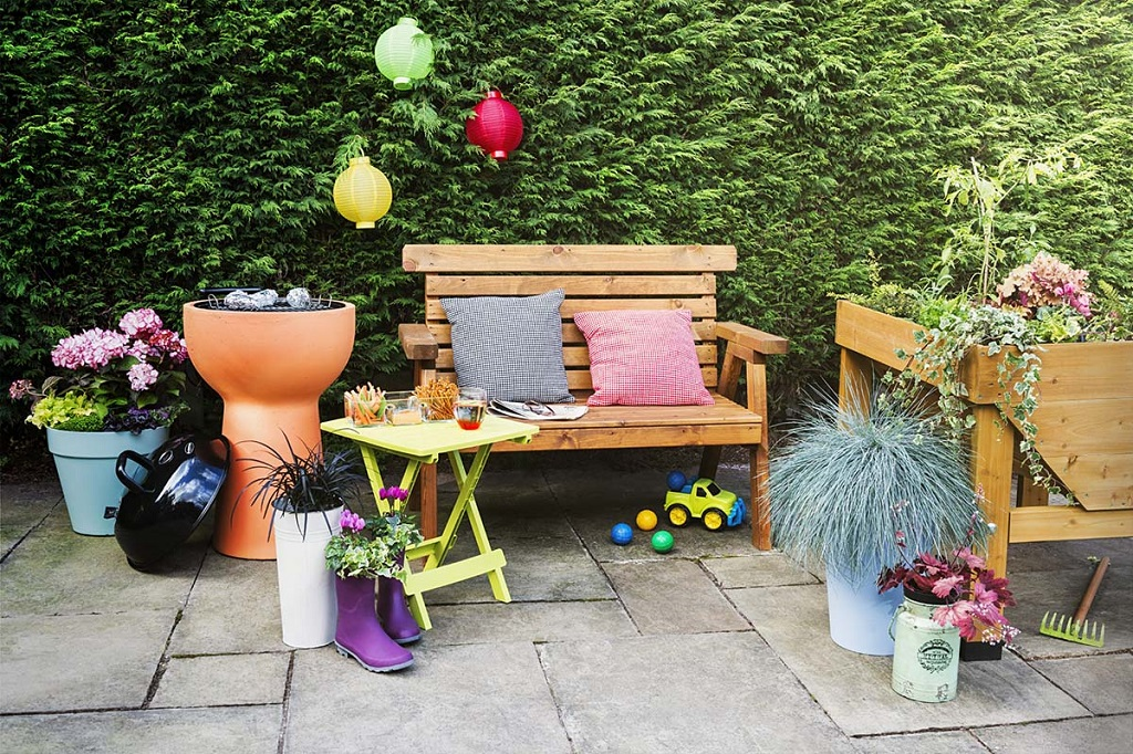 How To Make Your Yard Look Great This Summer