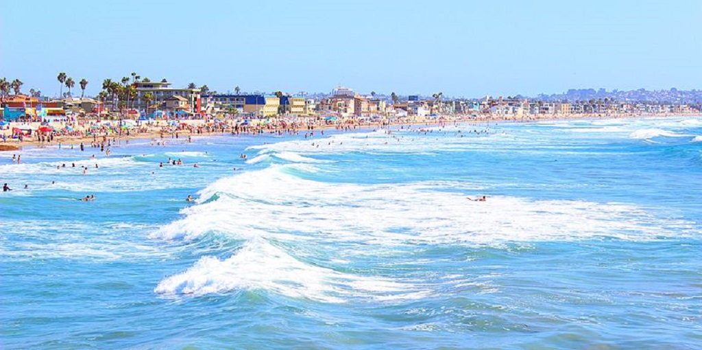 Planning Your San Diego Beach Vacation