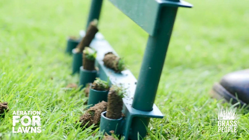 Types of Aeration
