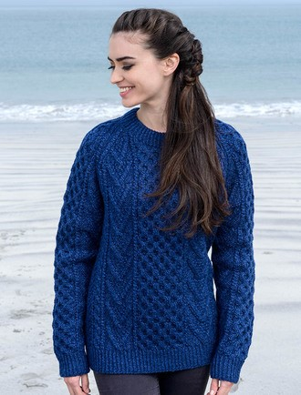 Why an Aran Sweater Makes the Perfect Gift