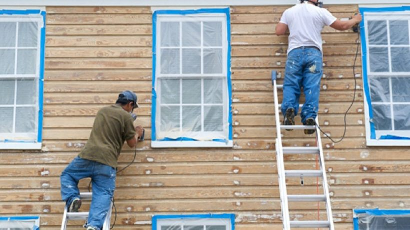 Tips to Find the Right Local House Painter