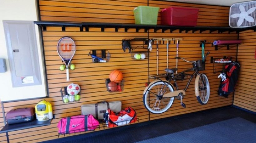 4 Ways To Make Your Garage More User-Friendly