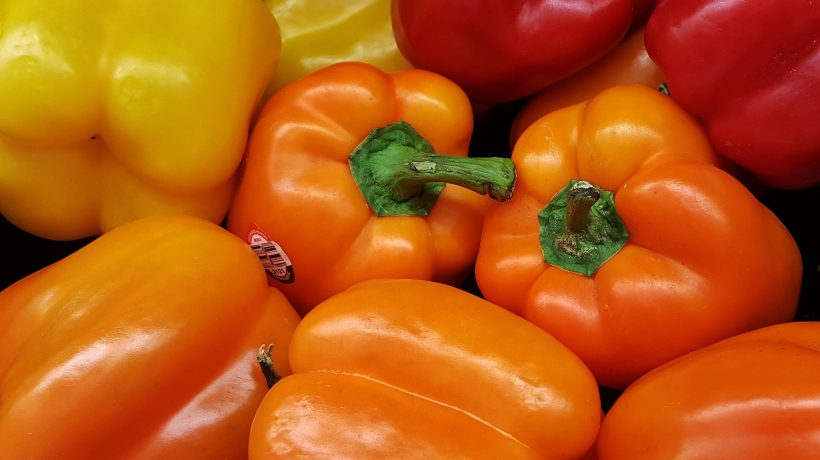 How to store peppers