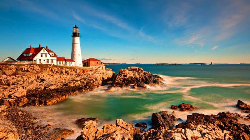 5 best beaches in Maine